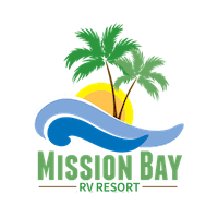 Mission Bay RV Resort Logo
