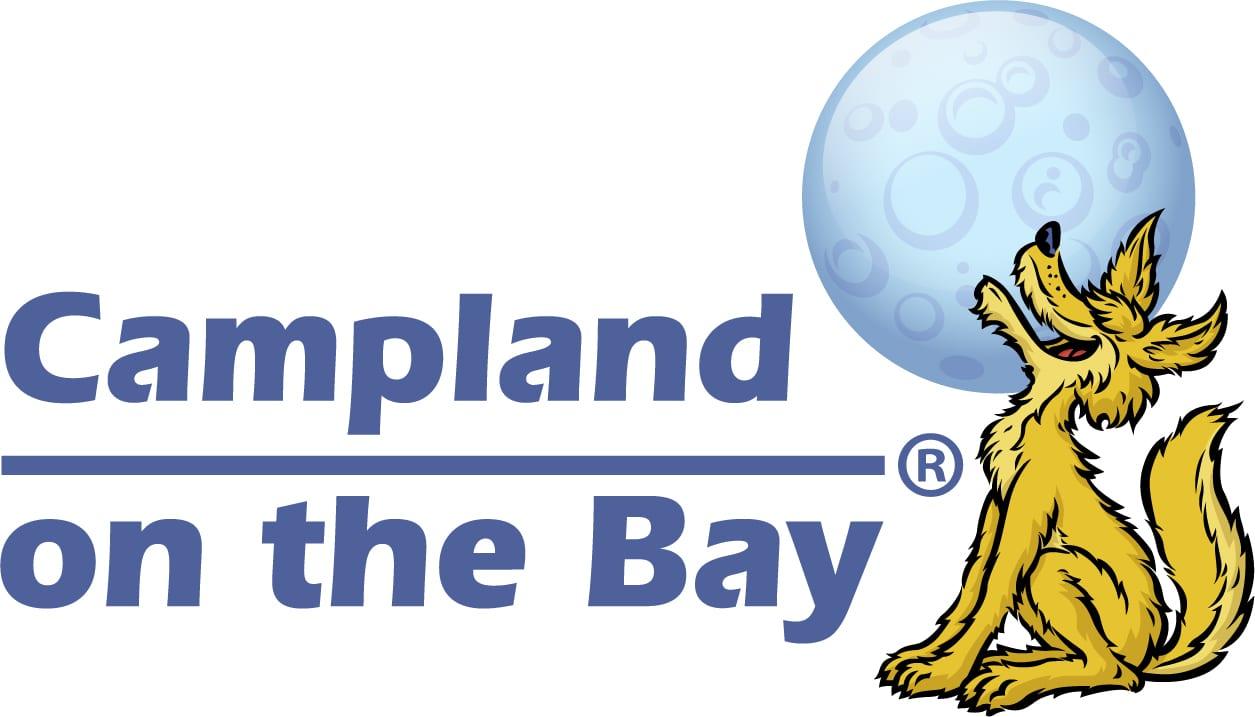 campland logo