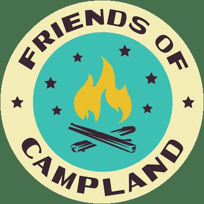 friends of campland logo