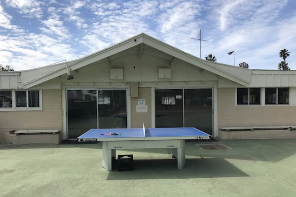 pavilion at mission bay rv park