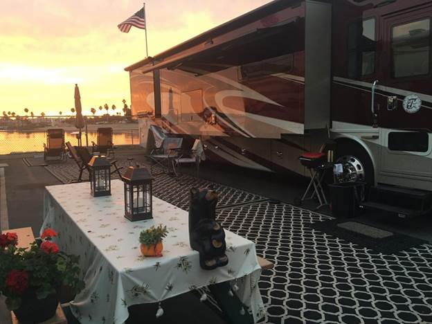 best RV rates in Mission Bay